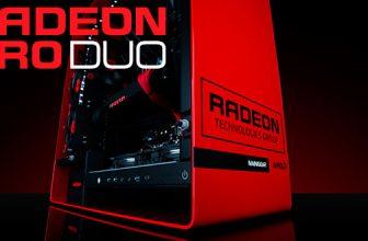 Care este cea mai buna placa video? AMD va lansa in curand modelul Radeon Pro Duo!